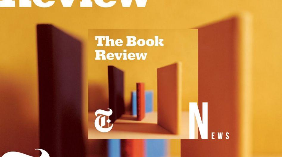 125 РОКІВ THE NEW YORK TIMES BOOK REVIEW: ЯК ОДНА КОЛОНКА ЗМІНЮВАЛА ЛІТЕРАТУРУ